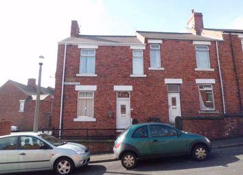Thumbnail 2 bedroom detached house to rent in Owen Terrace, Tantobie, Stanley, Durham