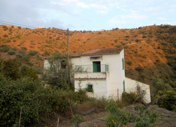Thumbnail 3 bed country house for sale in Viñuela, Axarquia, Andalusia, Spain