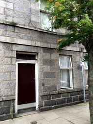 Thumbnail 1 bed flat to rent in 14F Wallfield Crescent, Aberdeen