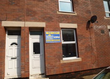 Thumbnail 2 bedroom end terrace house to rent in Abbott Street, Doncaster