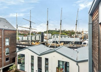 Thumbnail 1 bed flat for sale in Great Western House, Gas Ferry Road, Bristol, Somerset