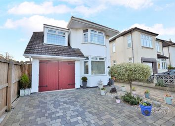 Thumbnail 3 bedroom detached house for sale in Stoke Lane, Westbury-On-Trym, Bristol