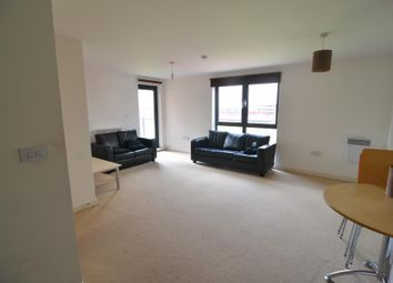 Thumbnail 2 bed flat to rent in Brisbane Road, London