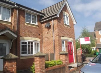 Thumbnail 3 bed semi-detached house to rent in Rochester Avenue, Chorlton