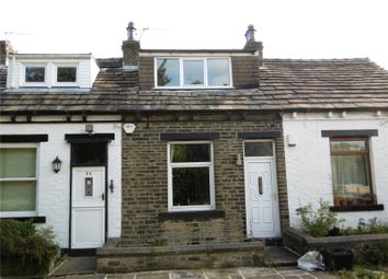 Thumbnail 2 bedroom terraced house to rent in Broad Oak Street, Hipperholme, Halifax, West Yorkshire