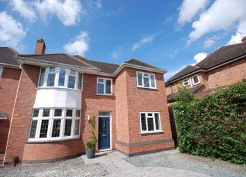 Thumbnail 4 bed semi-detached house to rent in Princes Drive, Leamington Spa