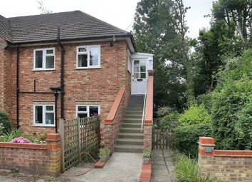 Thumbnail 1 bed flat for sale in Clarendon Road, Sevenoaks