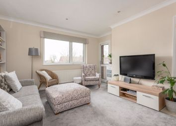 Thumbnail 2 bed flat for sale in Nelson Close, Walton-On-Thames
