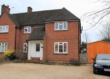 Thumbnail 2 bed flat for sale in Honor Road, Prestwood, Great Missenden