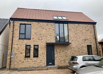 Thumbnail 3 bed detached house to rent in The Lerburne, Wedmore