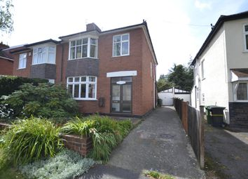 Thumbnail 3 bedroom semi-detached house for sale in Stoke Grove, Westbury-On-Trym. Bristol