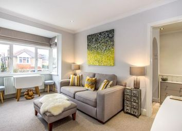 Thumbnail 1 bedroom flat for sale in Tuckton, Bournemouth, Dorset