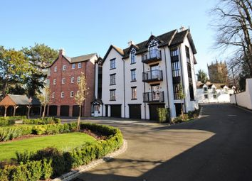 Thumbnail 3 bedroom flat for sale in Ford House, The Village, Prestbury