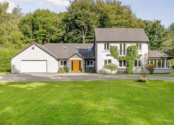 Thumbnail 5 bed detached house for sale in Tidenham Chase, Chepstow