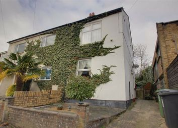 Thumbnail 1 bed maisonette to rent in Rucklers Lane, Kings Langley