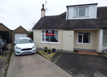 Thumbnail 3 bedroom semi-detached bungalow for sale in Barry Grove, Heysham, Morecambe