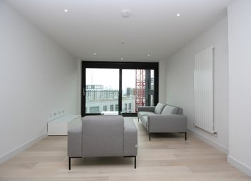 Thumbnail 2 bed detached house to rent in Summerston House, Royal Wharf, London