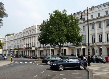 Thumbnail 9 bed detached house for sale in Belgrave Square, Belgravia