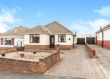 Thumbnail 2 bed detached bungalow for sale in Meadowbank Road, Ormesby, Middlesbrough