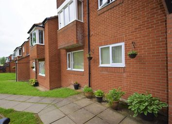 Thumbnail 1 bed flat for sale in 23, Pine Court, Plantation Lane, Newtown, Powys