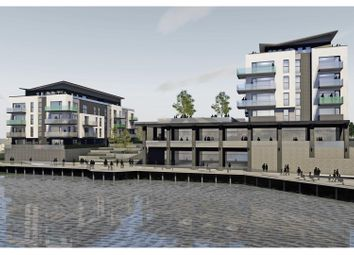 Thumbnail Commercial property for sale in Lakeside View, Hampton Centre, Peterborough