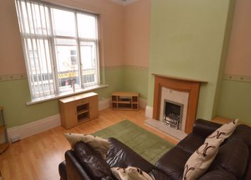 Thumbnail 2 bedroom flat to rent in Hylton Road, Millfield, Sunderland, Tyne And Wear