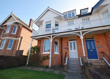 Thumbnail 1 bed flat for sale in Ryde Road, Seaview