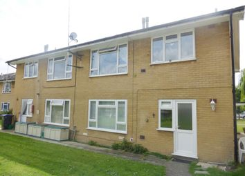 Thumbnail 2 bed flat to rent in Glebe Way, Whitstable