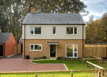 4 bed detached house for sale in Hartland Road, Addlestone KT15