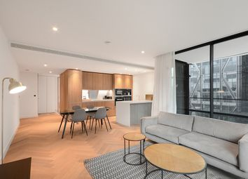 Thumbnail 2 bed flat for sale in Shoreditch High Street, London