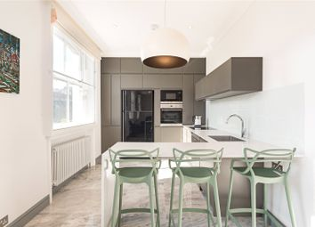 Thumbnail 4 bed flat to rent in Cromwell Road, Earls Court, London