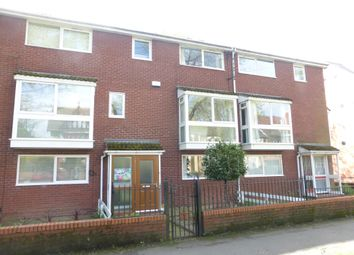 Thumbnail 4 bed terraced house for sale in Avenues Court, Princes Avenue, Hull