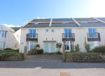 Thumbnail 3 bed flat for sale in Trehellan Heights, Newquay