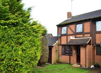 3 bed semi-detached house for sale in Thames Road, East Hunsbury, Northampton NN4