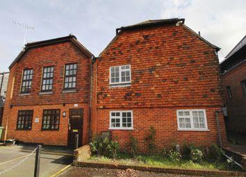 Thumbnail 1 bedroom flat for sale in Cross & Pillory Lane, Alton, Hampshire
