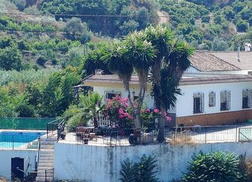 Thumbnail 4 bed country house for sale in Benamargosa, Axarquia, Andalusia, Spain