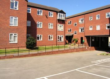 Thumbnail 2 bed flat for sale in Long Street, Atherstone