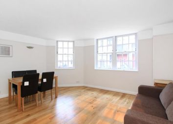 Thumbnail 1 bedroom flat to rent in Cleveland Grove, Whitechapel, London