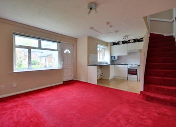 Thumbnail 1 bedroom end terrace house to rent in Ratcliffe Close, Uxbridge, Middlesex