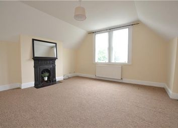 Thumbnail 2 bed flat for sale in Combe Park, Bath, Somerset