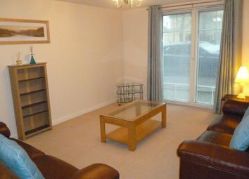 Thumbnail 2 bedroom flat to rent in Seaforth Road, Old Aberdeen, Aberdeen