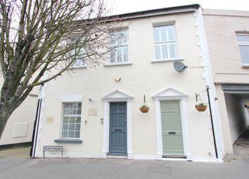 Thumbnail 1 bed flat for sale in Heath Road, Thornton Heath
