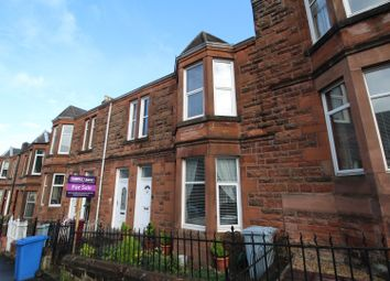 Thumbnail 1 bed flat for sale in Ewing Street, Glasgow