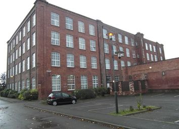 Thumbnail 1 bed flat to rent in Higginson Mill, Denton Mill Close, Denton Holme
