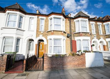 Thumbnail 2 bed terraced house for sale in Bradgate Road, Catford, London