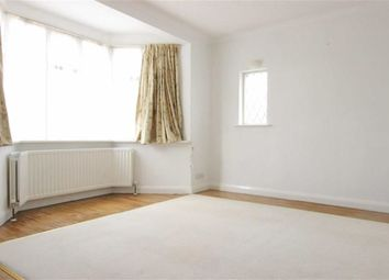 Thumbnail 4 bed semi-detached house to rent in Abbotshall Avenue, Southgate, London