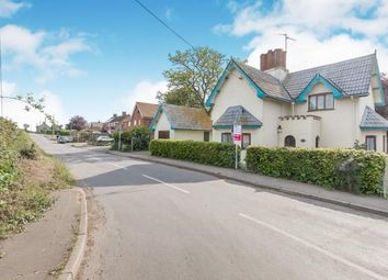 Thumbnail 3 bed detached house for sale in Syderstone, King's Lynn, Norfolk