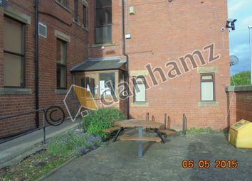 Pennington Place, Leeds LS6