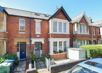 Thumbnail 4 bed terraced house for sale in Minster Road, Oxford