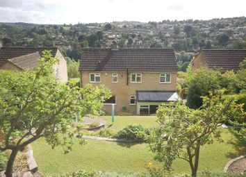 Thumbnail 4 bed detached house for sale in Watledge Bank, Nailsworth, Stroud
